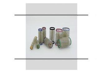 Watergolf/ metaal rollers
