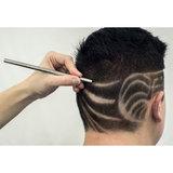 Razor pen hair tattoo stylus_