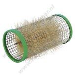 Watergolf roller metaal 32mm groen