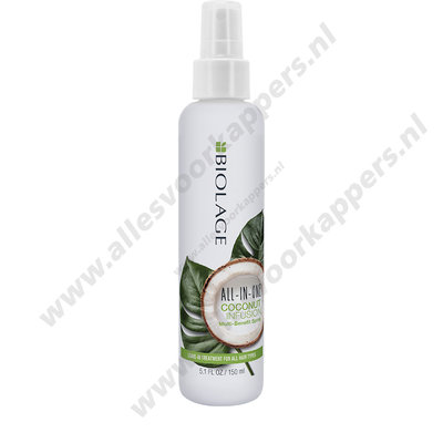 Biolage all in one coconut infusion 150ml