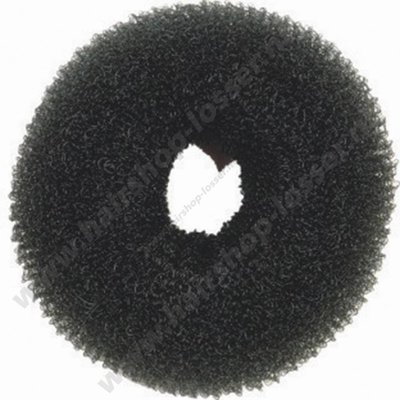 Knotrol extra hoog zwart
