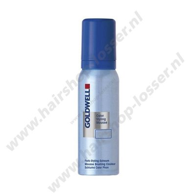 Color styling mousse 75ml 5NK