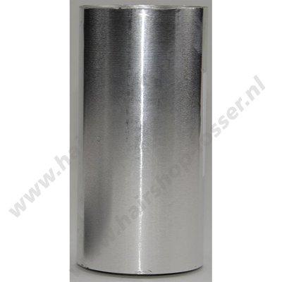 Aluminium folie 50m x 12cm 20mu