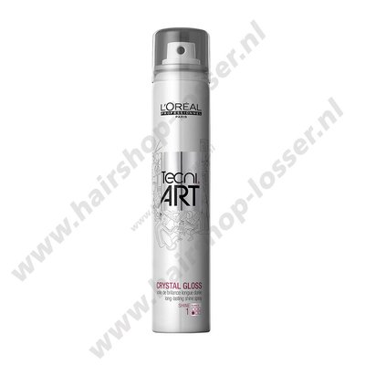 Tecniart crystal gloss 100ml