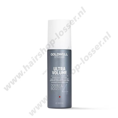 Ultra volume Double boost 200ml