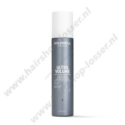 Ultra volume Top whip 300ml