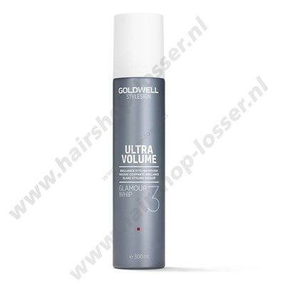 Ultra volume Glamour whip 300ml