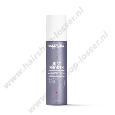 Just smooth Diamond gloss 150ml