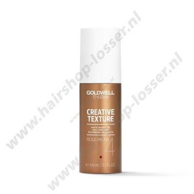 Creative texture Roughman 100ml