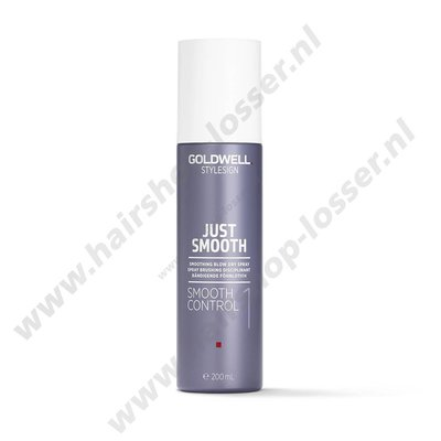 Just smooth Smooth control 200ml