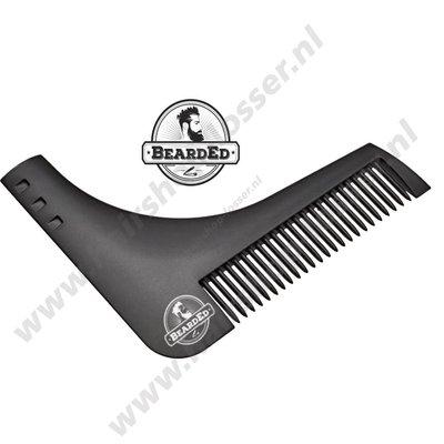 BeardEd baardkam