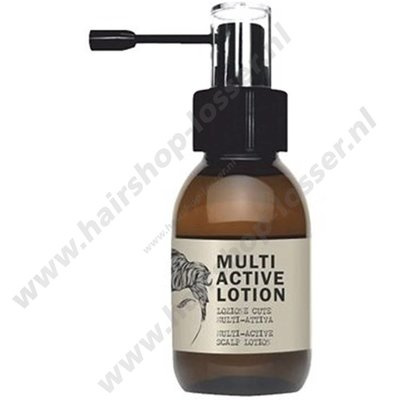 Multi active scalp lotion 100ml