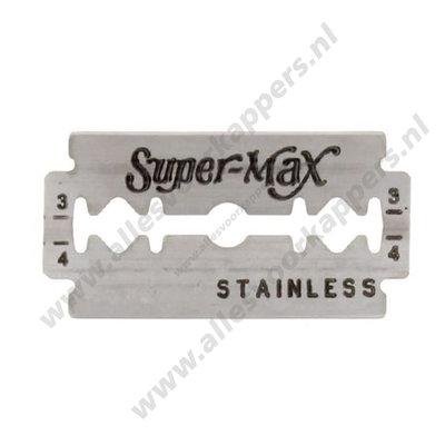 Supermax reserve mesjes