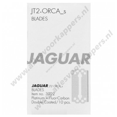 Jaguar JT2 mesjes