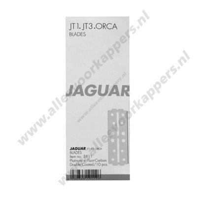 Jaguar JT1 JT3 mesjes