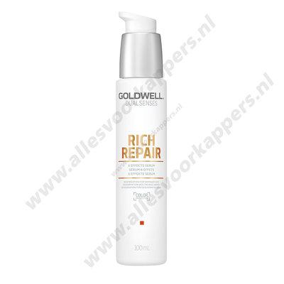 Rich repair 6 effects serum 100ml Dual Senses