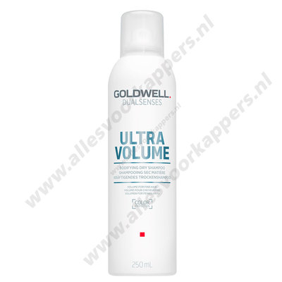 Goldwell Ultra volume dry shampoo 250ml