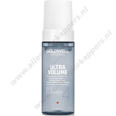 Goldwell Ultra volume body pumper 150ml
