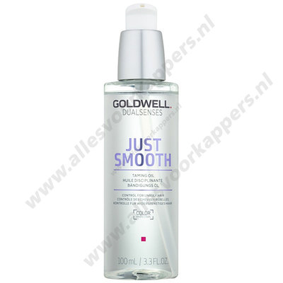 Goldwell Just smooth taming oil 100ml