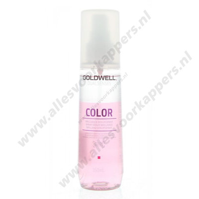 Goldwell color protect serum spray 150ml Dual Senses