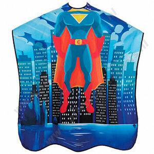Kinderkapmantel superhero