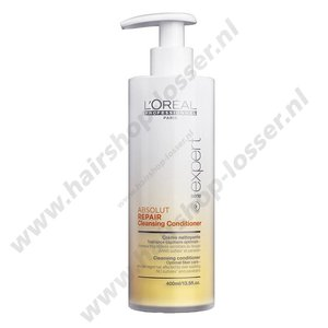 Absolut cleansing condtioner 400ml