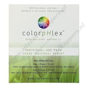 Colorphlex eenmalig gebruik