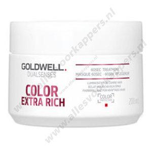 Color extra rich treatment 200ml Dual Senses